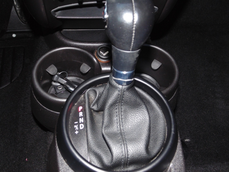 Mini Cooper Paceman S 2013 price $10,500