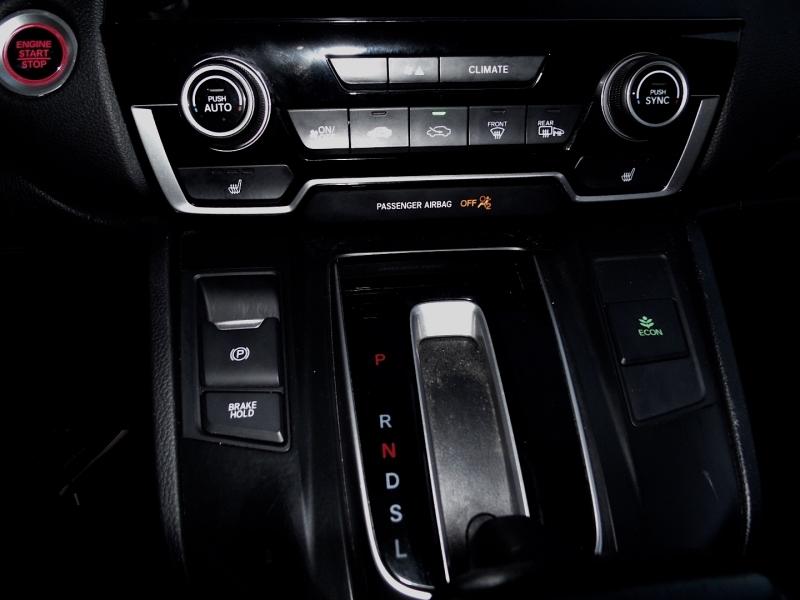 Honda CR-V EX-L AWD 2017 price $19,965