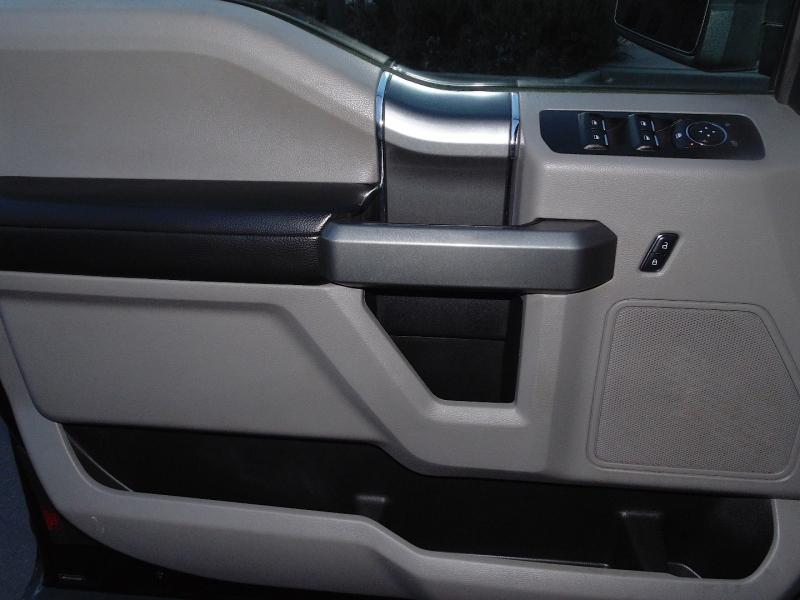Ford F-150 2WD SuperCab 145  XLT V6 EcoBoost TT, 2.7L L 2016 price $24,645