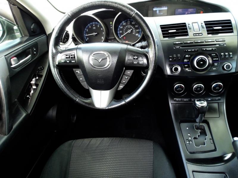Mazda Mazda3 Auto i Touring 2013 price $8,995