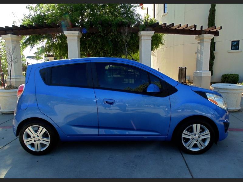 Chevrolet Spark 2014 price $6,399
