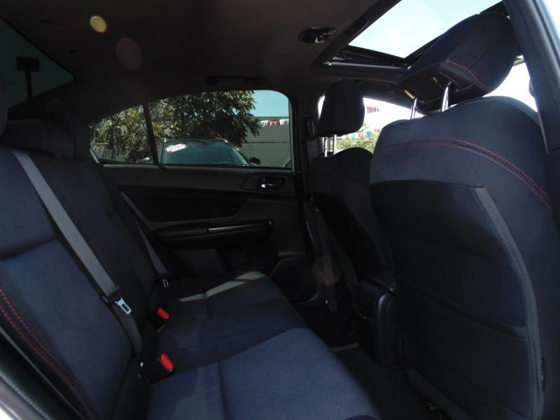 Subaru WRX Limited Manual 2017 price $23,750