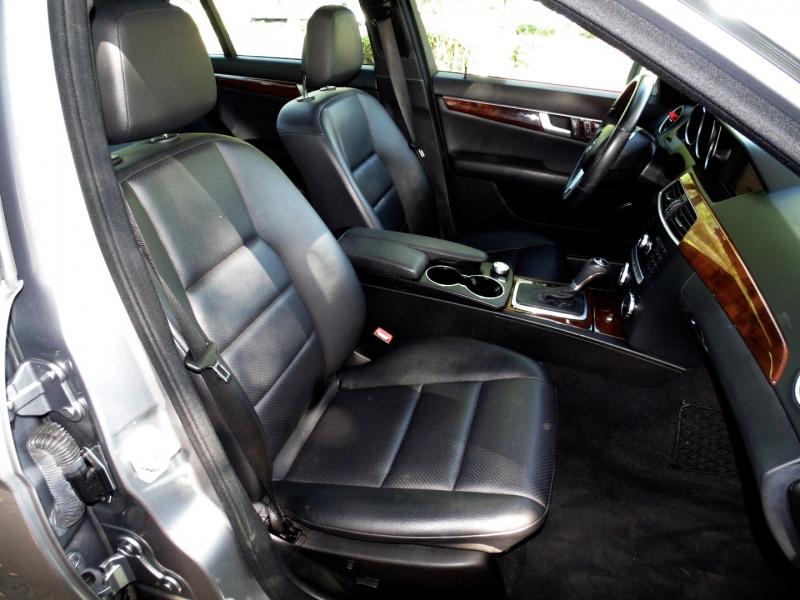 Mercedes-Benz C-Class 2014 price $15,495