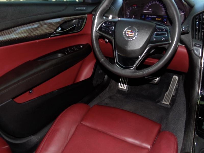 Cadillac ATS 3.6L Performance RWD 2013 price $13,875