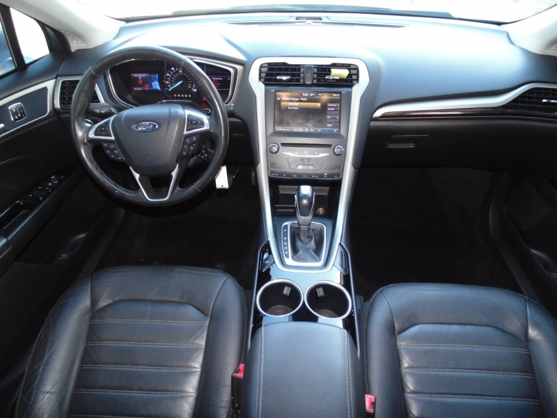 Ford Fusion 2013 price $10,750