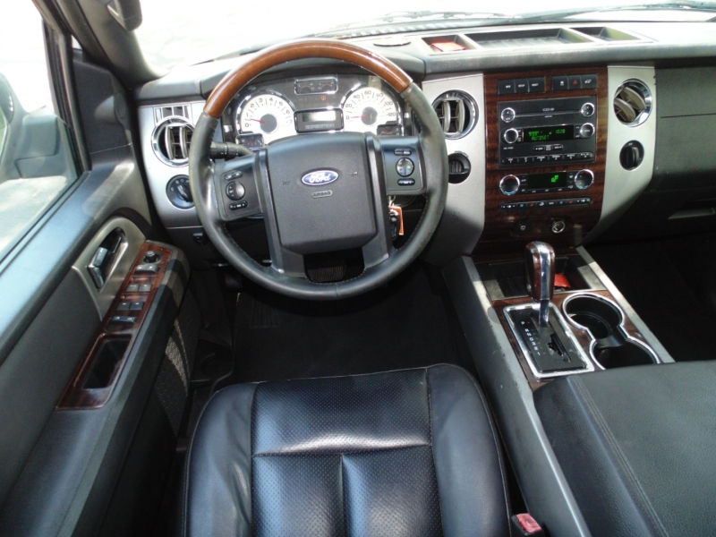 Ford Expedition 2008 price $8,875