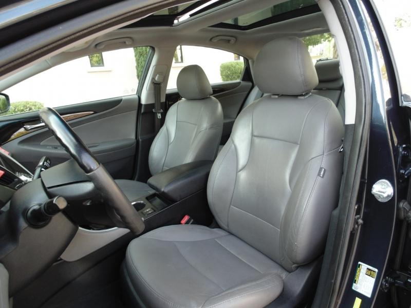 Hyundai Sonata Limited 2013 price $10,995
