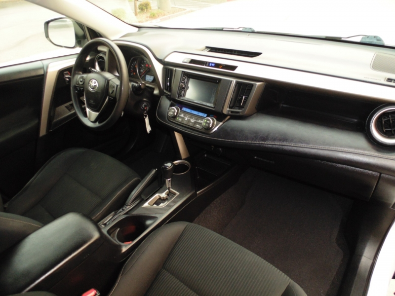 Toyota RAV4 2014 price $16,995