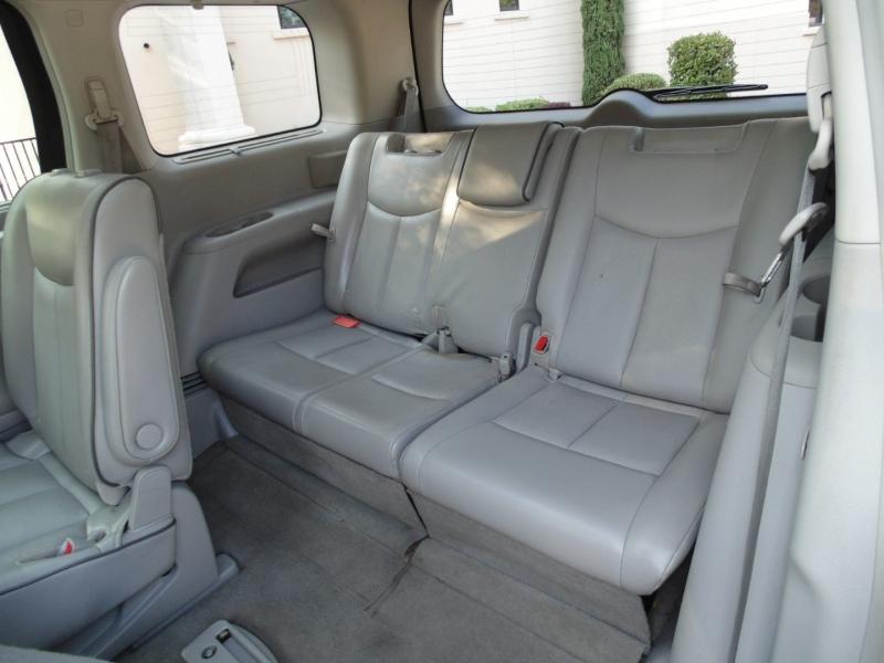 Nissan Quest 2012 price $12,500