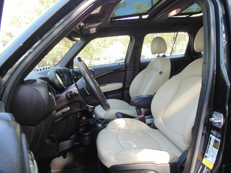 Mini Cooper Countryman S 2015 price $14,875