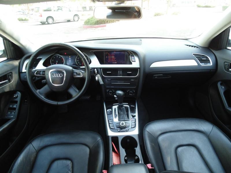 Audi A4 quattro AWD 2.0T Premium Plus 2010 price $9,995
