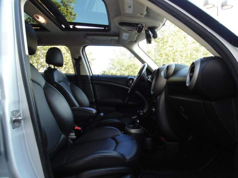 Mini Cooper Countryman S 2012 price $11,750