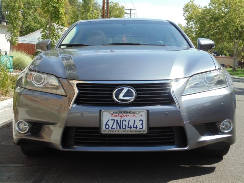 Lexus GS 350 2013 price $21,995
