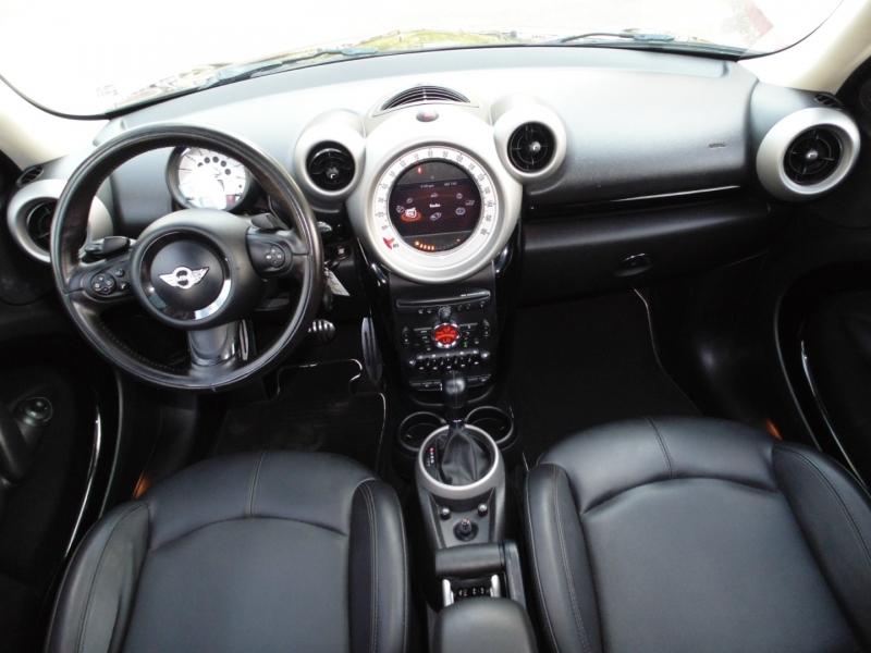 Mini Cooper Countryman S ALL4 2011 price $11,498