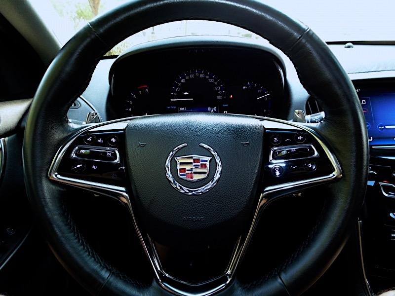 Cadillac ATS Performance RWD 2013 price $15,995