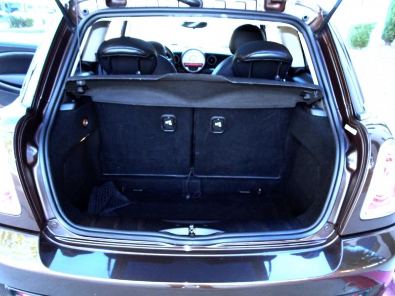 Mini Cooper S 2011 price $8,755