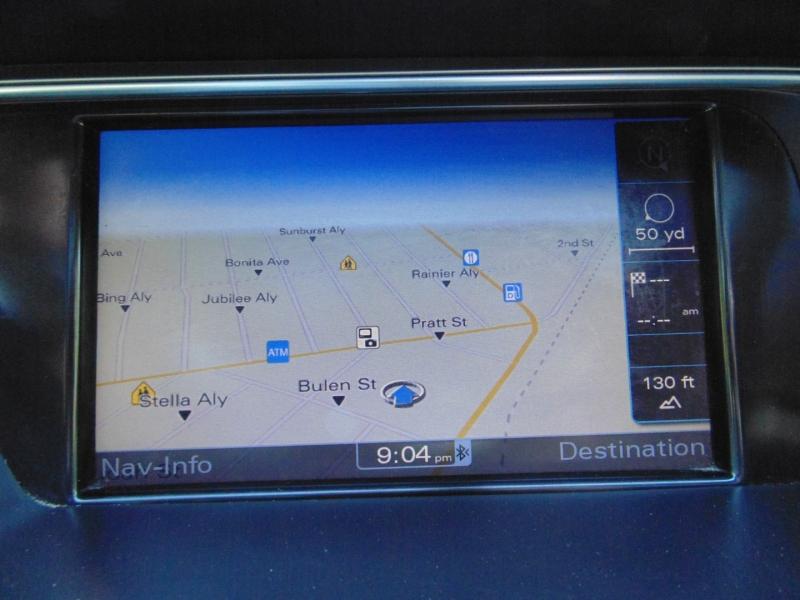 Audi A5 Cpe Man quattro Prestige 2011 price $10,798