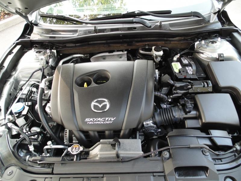 Mazda Mazda3 i Sport 2016 price $14,750