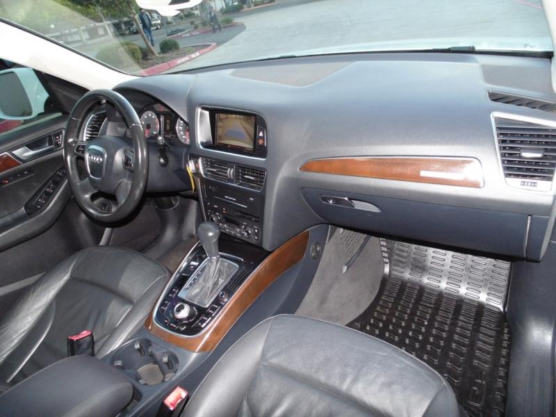 Audi Q5 quattro 4dr 2.0T Premium Plus 2011 price $12,895