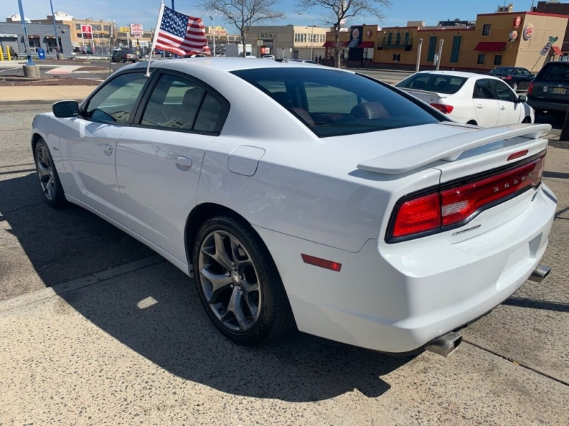 Dodge Charger 2014 price