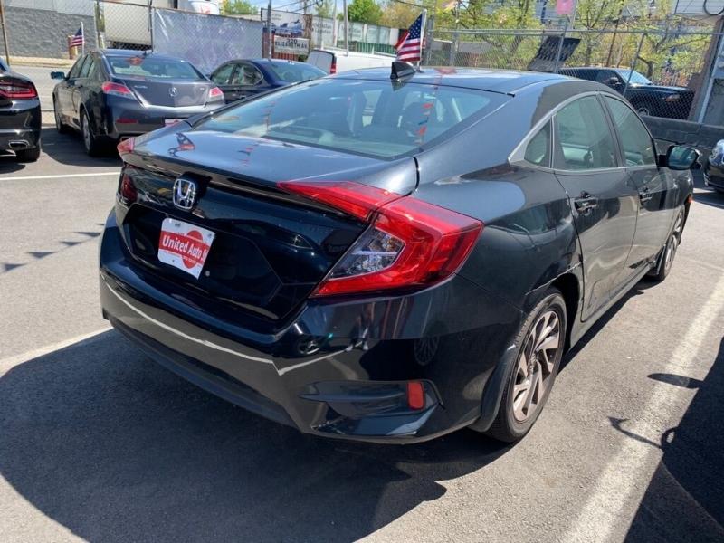 Honda Civic 2017 price