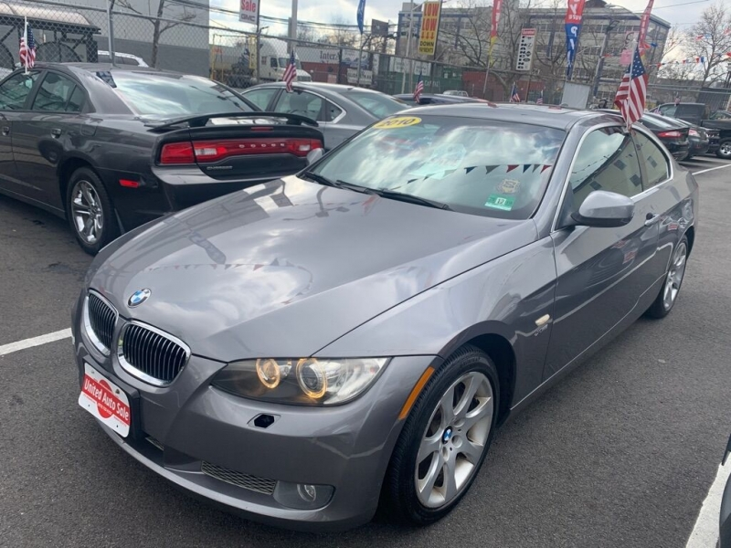 BMW 3 Series 2010 price $9,500