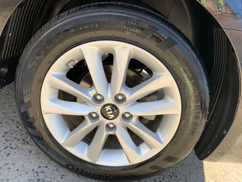 Kia Forte 2017 price $12,700