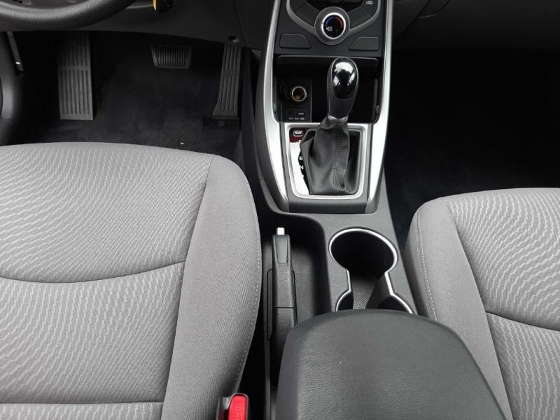 Hyundai Elantra 2014 price $7,900