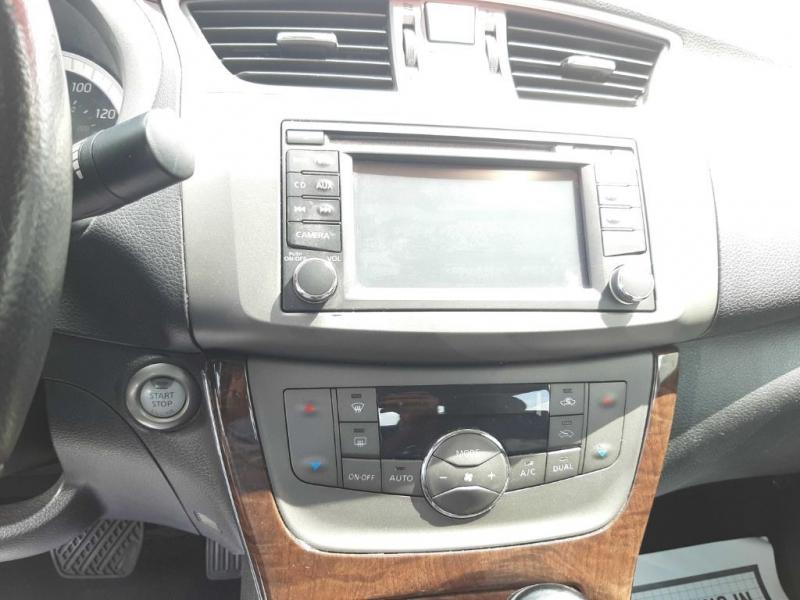 Nissan Sentra 2013 price $13,500