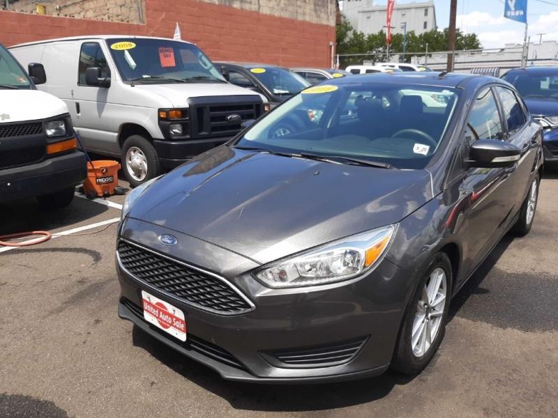 Ford Focus 2015 price $6,900