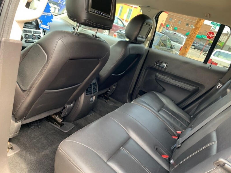Ford Edge 2008 price $8,900