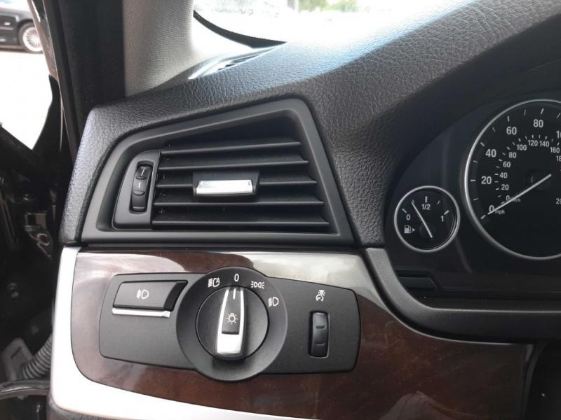 BMW 5 Series 2013 price $0
