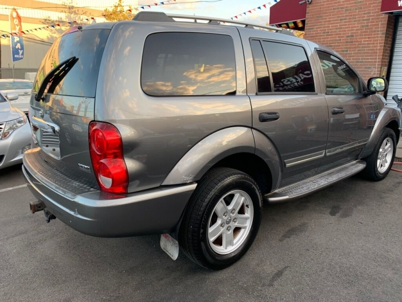 Dodge Durango 2006 price Call for Pricing.