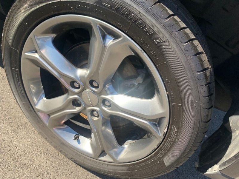 Dodge Journey 2017 price
