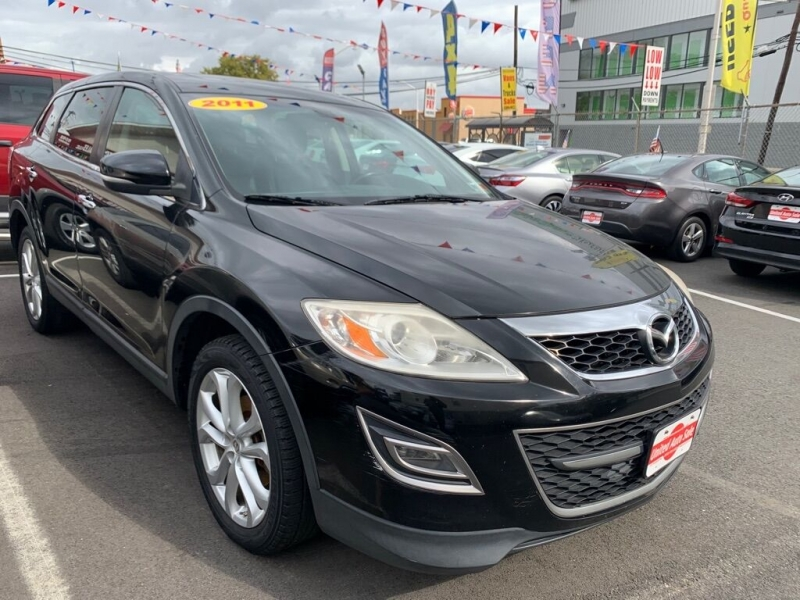 Mazda CX-9 2011 price $9,500
