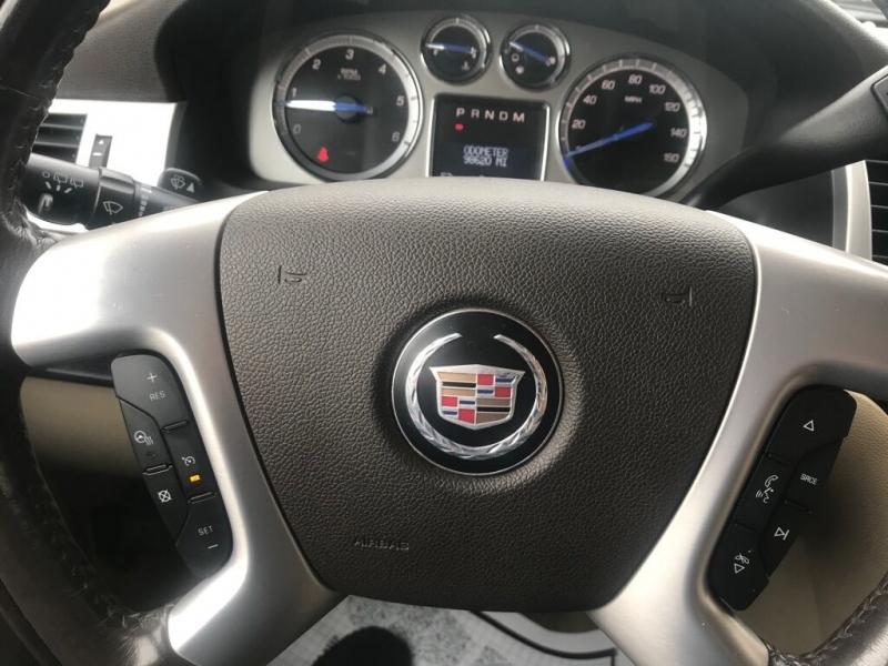 Cadillac Escalade 2010 price Call for Pricing.