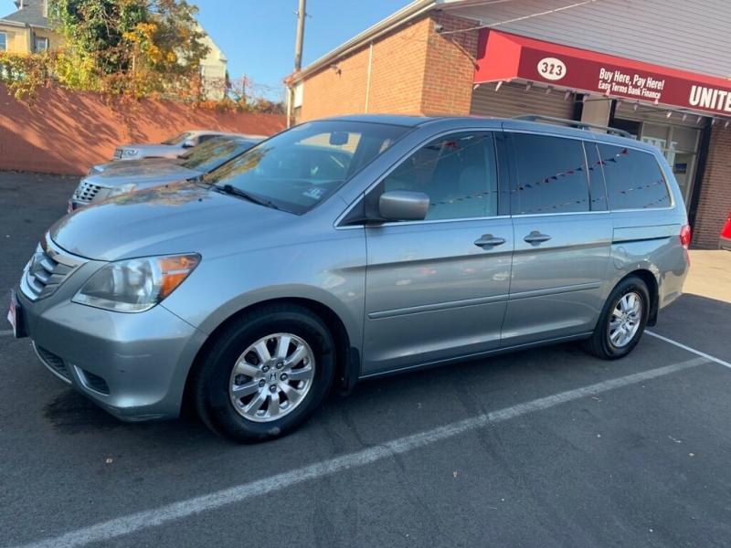 Honda Odyssey 2008 price $5,900
