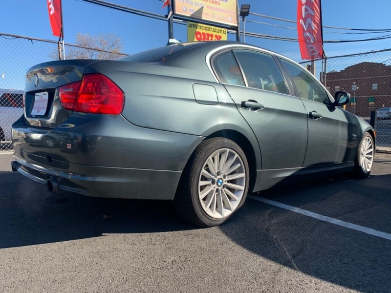 BMW 3 Series 2010 price Call for Pricing.