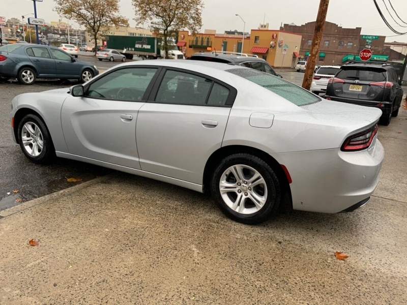 Dodge Charger 2020 price $24,500