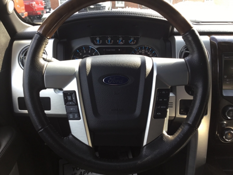 Ford F-150 2013 price $31,995