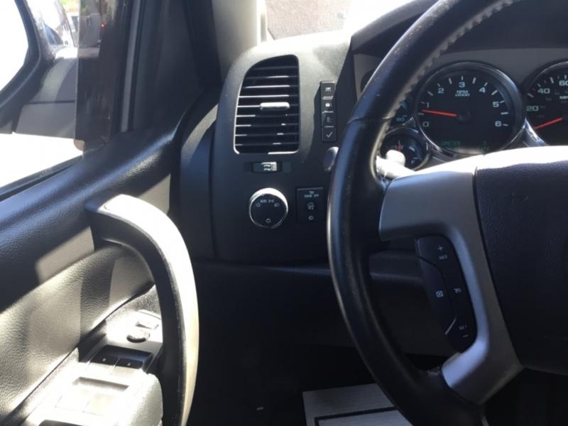 Chevrolet Silverado 1500 2013 price $28,995