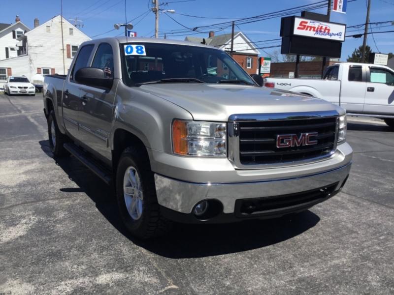 GMC Sierra 1500 2008 price $19,995