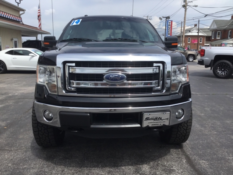 Ford F-150 2014 price $32,995