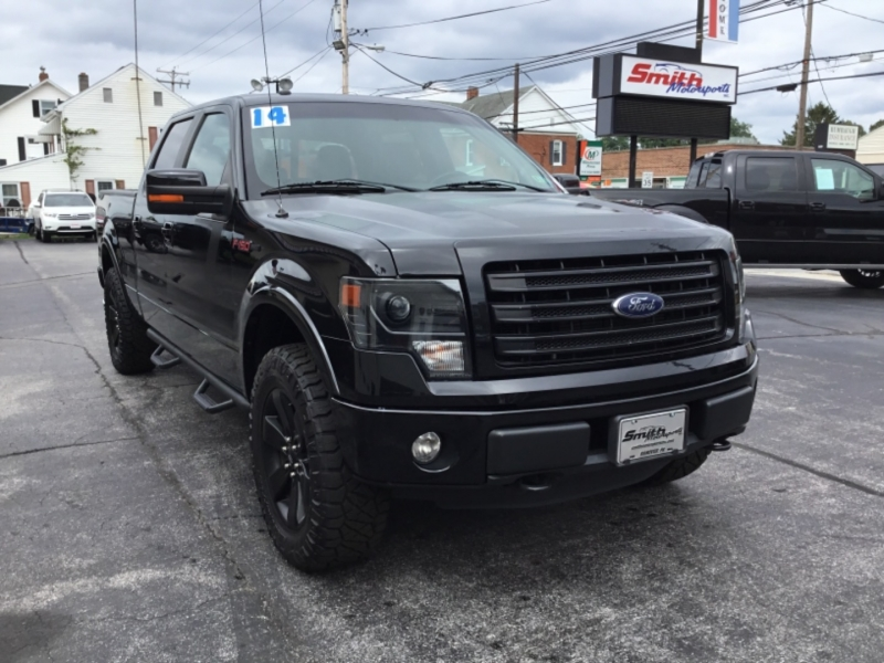 Ford F-150 2014 price $35,995