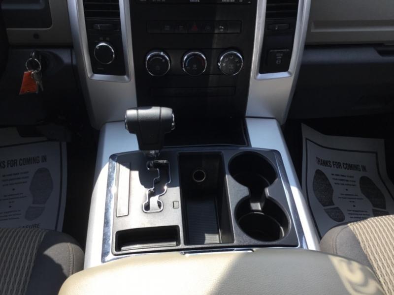 Dodge Ram 1500 2010 price $19,995