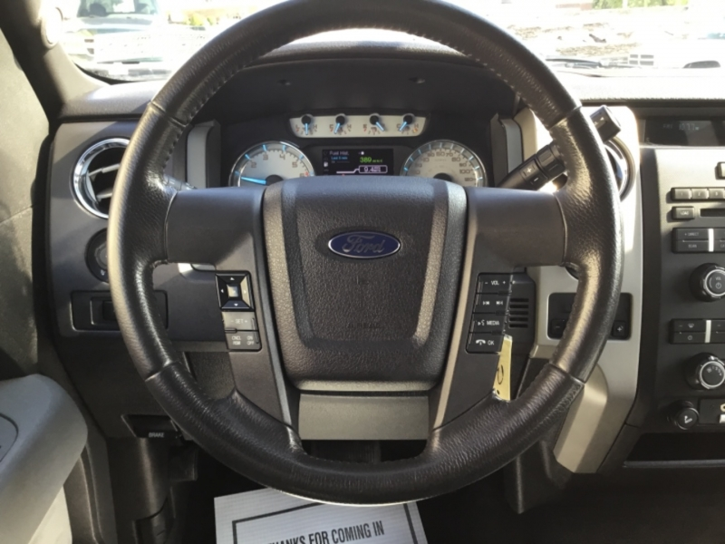 Ford F-150 2012 price $26,995
