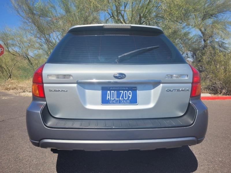 Subaru Legacy Wagon 2006 price $5,750