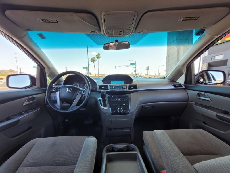 Honda Odyssey 2011 price $6,495