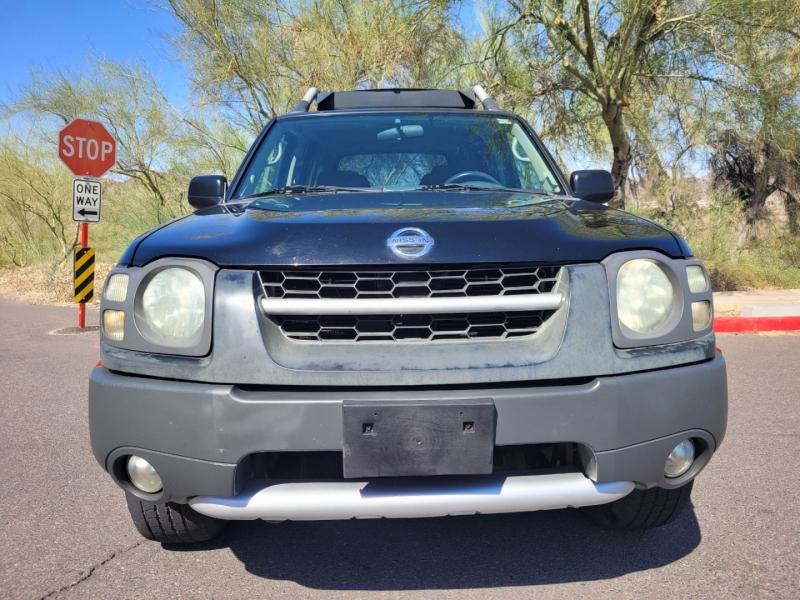 Nissan Xterra 2004 price $5,250