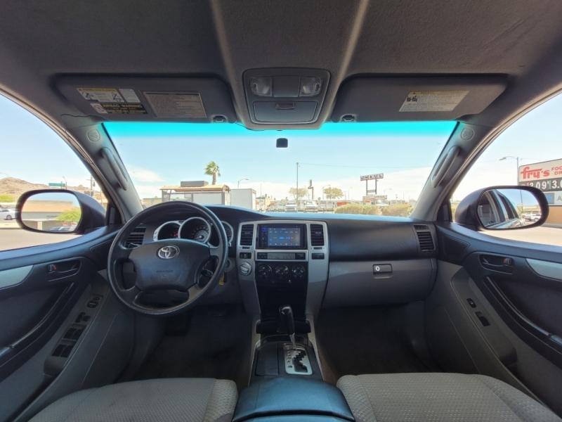 Toyota 4Runner 2005 price $7,450